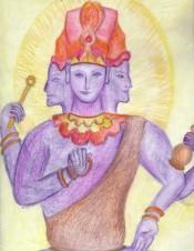 Grade 05 - History - Brahma by Sasha